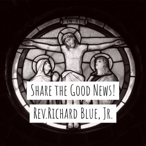 Share The Good News!