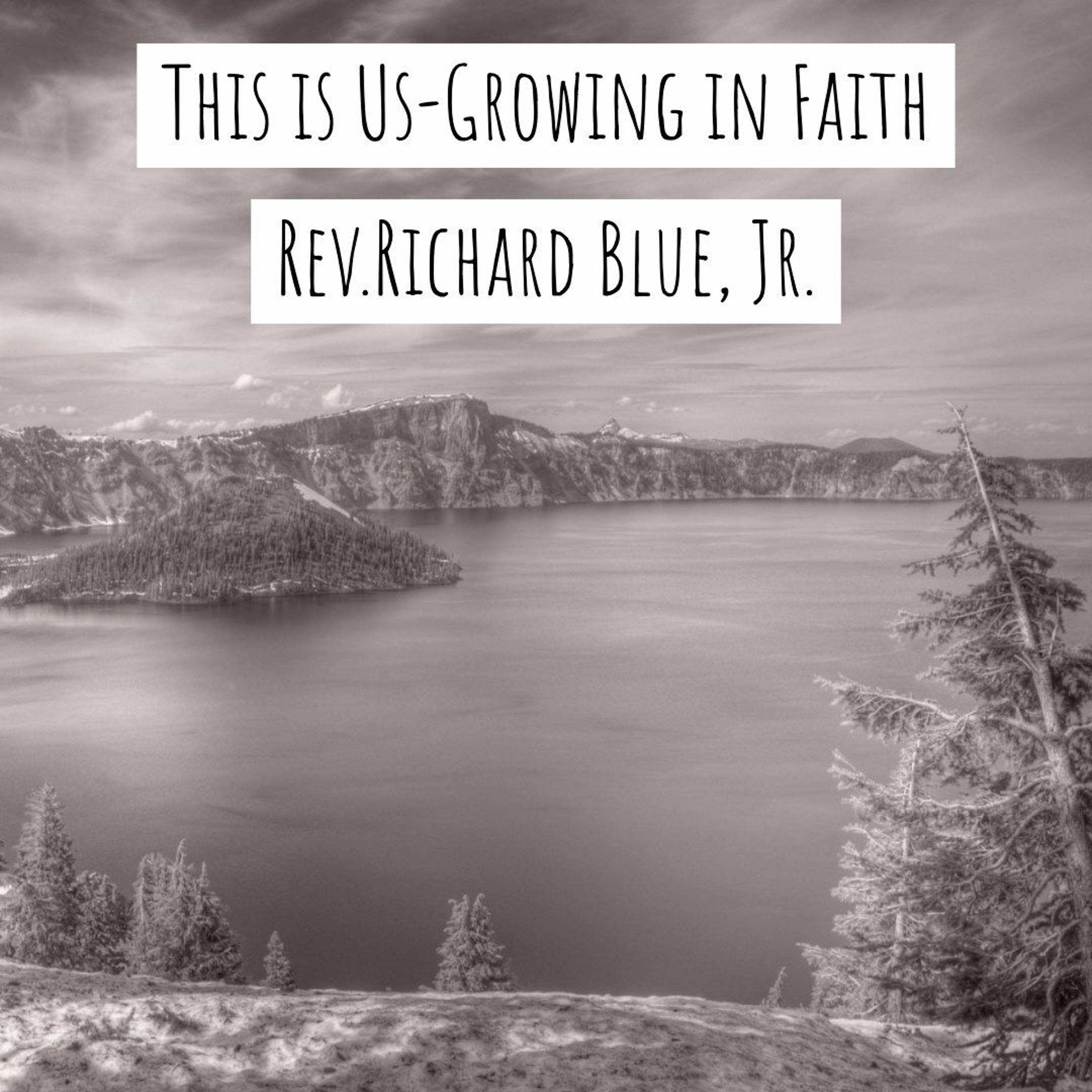 This is Us-Growing in Faith