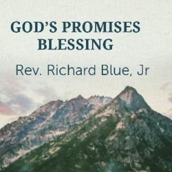 God's Promise of Blessing